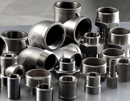 Alloy Steel Forged Fittings & Alloy Steel Flanges Alloy Steel Pipe Fittings Alloy Steel Forged ...