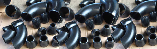 Carbon Steel A105 Fittings