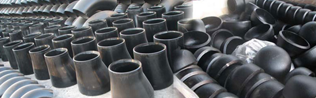 Carbon Steel A234 Fittings