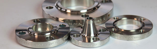 Stainless Steel 304 /304L Flanges